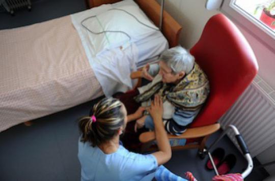 Hôpital du Val-d'Oise : enquête sur des actes de maltraitance