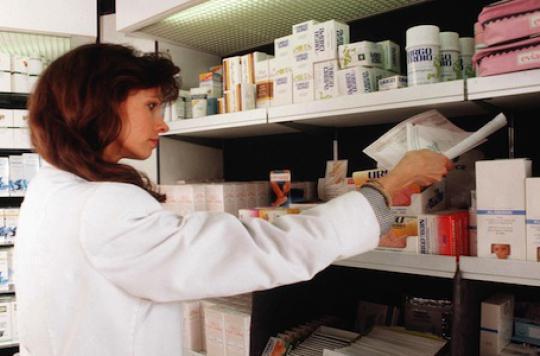 Avis de la  commission de pharmacovigilance: Les médicaments antirhume soumis à prescription médicale