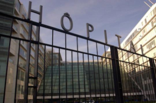 AP-HP : le plus grand CHU d'Europe se dévoile au public
