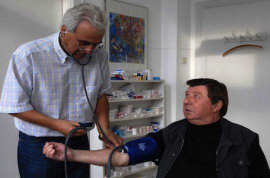 L Hypertension Arterielle Severe N Est Plus Prise En Charge A 100