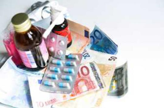 Médicaments sans ordonnance : les prix varient de 1 à 4 d'une pharmacie à l'autre