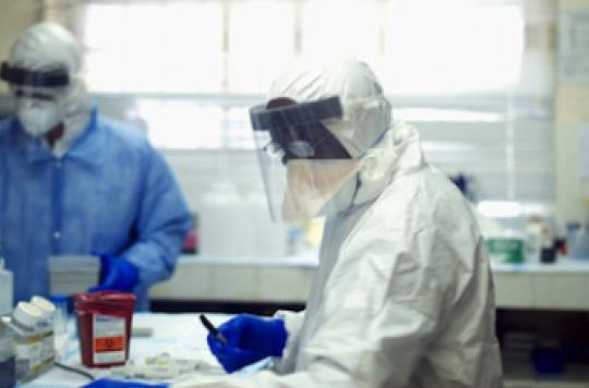 Vaccin Ebola : des premiers tests concluants