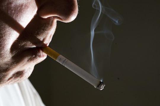 Cancer du poumon :  pour un dépistage à la demande