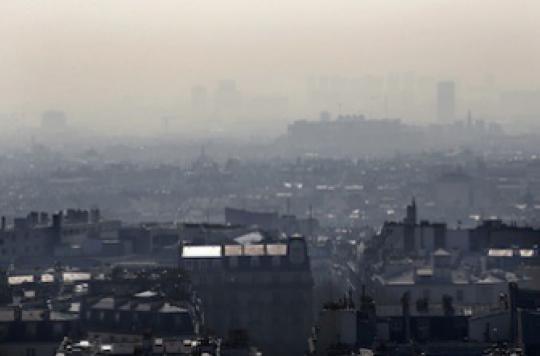 Pic de pollution : les attitudes à adopter pour diminuer les risques