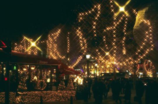 Les Français plus stressés à l'approche de Noël