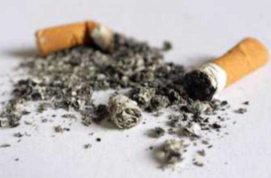 Hausse du prix du tabac annulée : la colère du Dr Michèle Delaunay