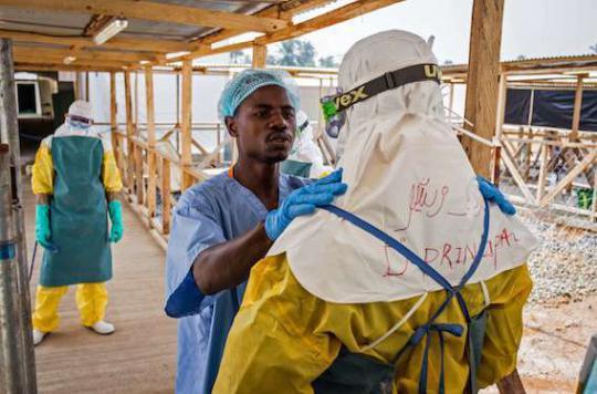 Santé dans le monde : les donateurs négligent les grands fléaux