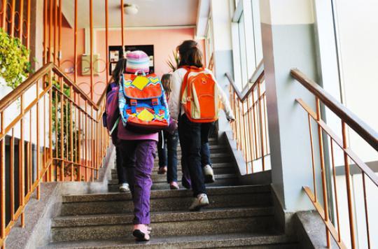 Tuberculose : un cas détecté dans une école de Limoges