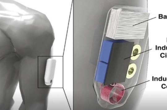 Crise des opioïdes : un appareil pour détecter les overdoses