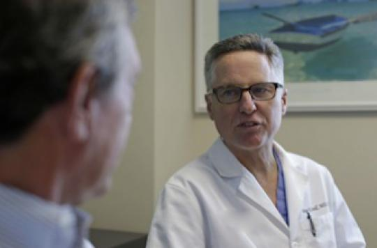 Cancer de la prostate : ajouter la radiothérapie à l'hormonothérapie prolonge la survie