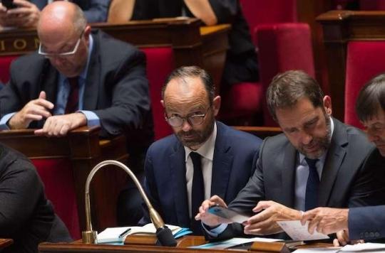 Prévention : l'ordonnance santé d'Edouard Philippe