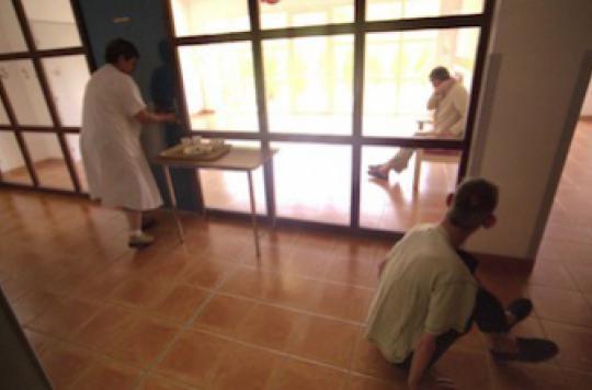 Psychiatrie : des hospitalisations de plus d'un an pas toujours justifiées