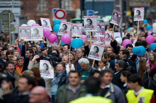Mariage gay: la rue dit non mais pas les Français