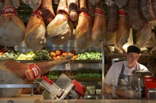 Botulisme : les aliments artisanaux responsables des contaminations