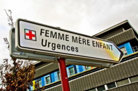 Accouchements interdits à la clinique de Montbéliard