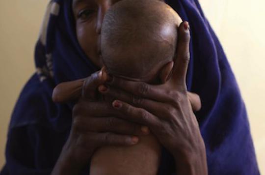 Mortalité infantile : 3 millions de bébés décèdent le 1er mois