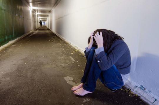 Violences sexuelles: huit victimes sur dix sont mineures