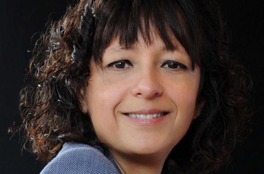 """Le Nobel de Chimie décerné à la Française qui a participé à la mise au point des """"ciseaux génétiques"""" CRISPR-CaS9"""