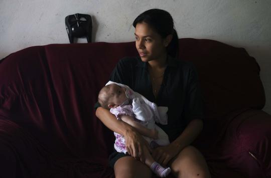 Zika : l'épidémie relance le débat sur l'avortement
