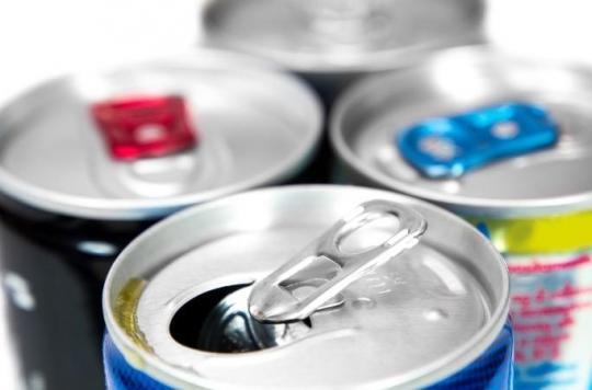 Grande-Bretagne: les boissons énergisantes bientôt interdites aux mineurs
