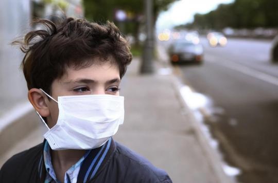 Masques et prise de température, les recommandations de l'Académie de médecine pour la réouverture des écoles