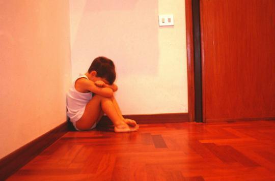 Violences sexuelles sur mineurs : 154 000 victimes par an