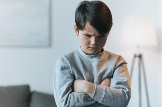 Que faire quand son enfant ne suit pas les règles ?