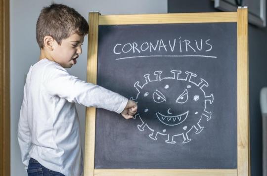 Enfants et Covid-19 : tout ce qu'il faut savoir avant la réouverture des classes