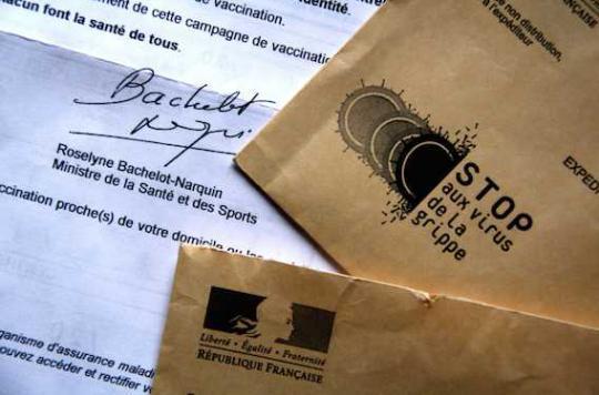 Vaccination : pourquoi les Français doutent