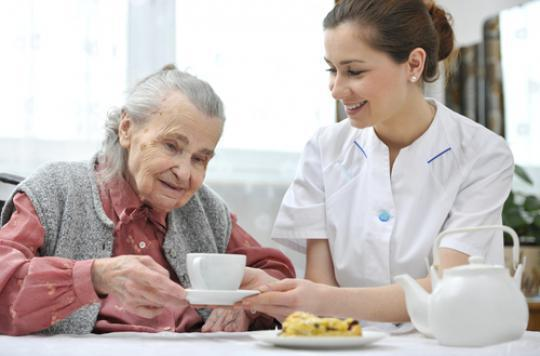Un comparateur de prix désormais en ligne — Maisons de retraite