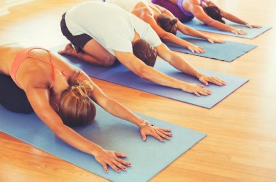 Dépression : le yoga démontre son efficacité à long terme