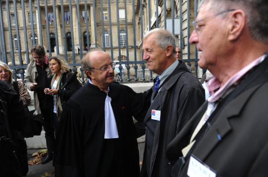 Surirradiés d'Epinal : 3 ans de prison avec sursis pour les médecins et le manipulateur radio