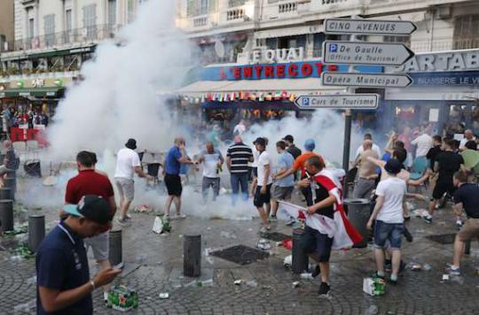 Alcool : la complaisance  de l'Etat pendant l'Euro
