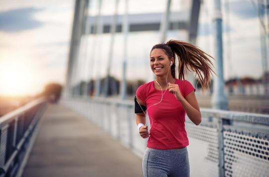 Adénome colorectal : une heure d'exercice par jour toute la vie réduit le risque