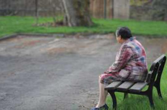 La dépression est un facteur de risque de démence