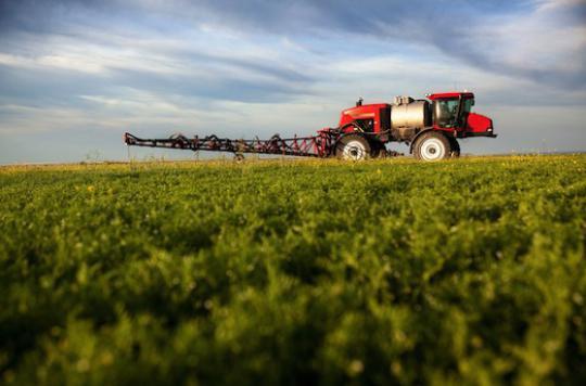 Produits phytosanitaires : l'ANSES pourra retirer les plus dangereux