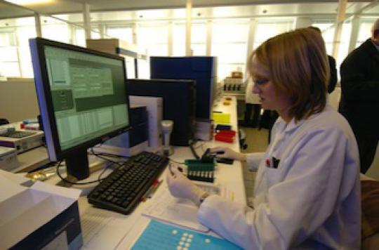 Cancer de l'ovaire : 6 mutations génétiques de prédisposition identifiées