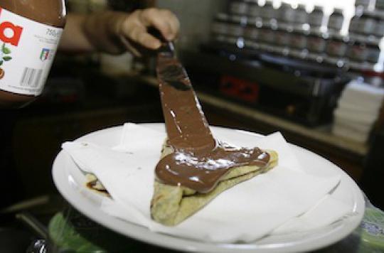 Nugtella : une pâte à tartiner à la marijuana