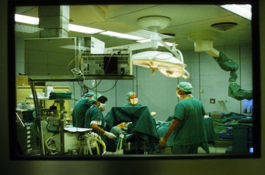 La fin du bistouri pour les appendicites simples