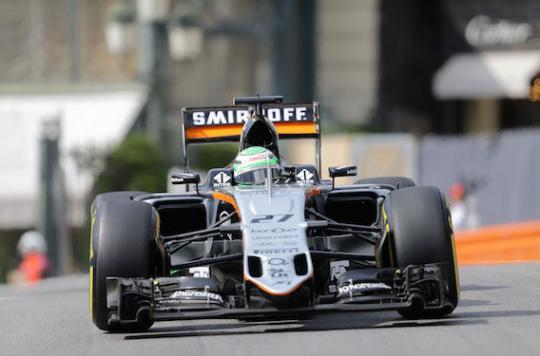 Formule 1 : des associations dénoncent un contrat avec un alcoolier