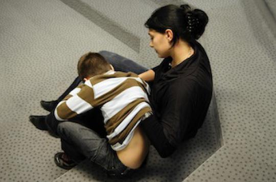 Détecter l\'autisme dans... le placenta