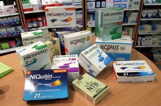 Substituts nicotiniques : pas de risque majeur pour le coeur