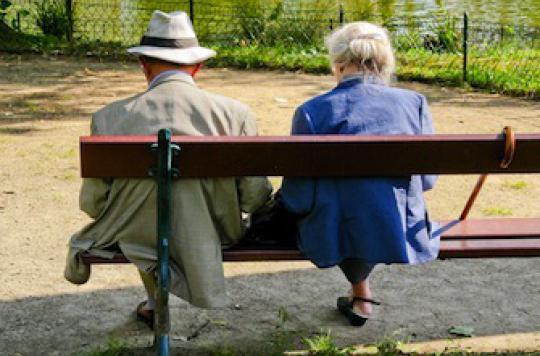 La solitude affecte les malades chroniques en couple