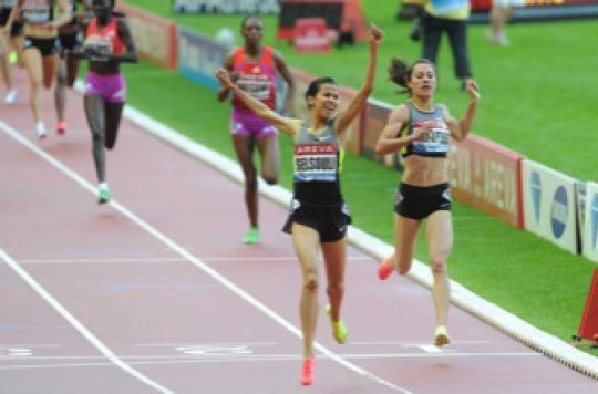 Anorexie : des sportifs brisent le tabou
