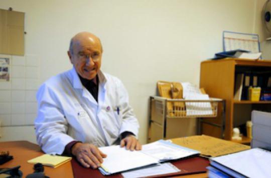 Pr Grimaldi : restaurer la confiance avec le progrès médical