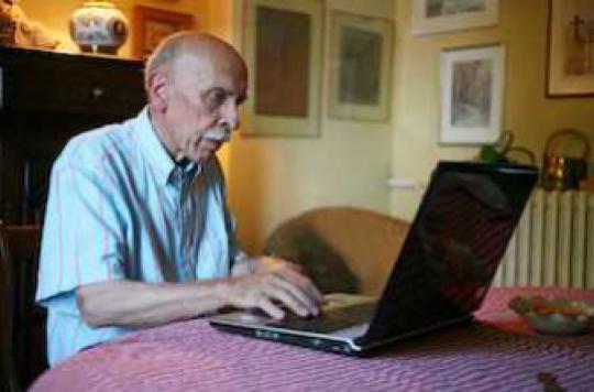 Des jeux vidéos pour soigner la dépression des personnes âgées