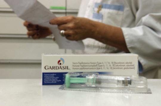 Gardasil : le Comité technique des vaccinations répond aux 400 médecins