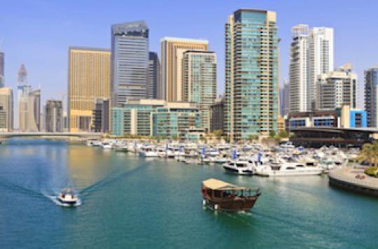Dubaï fait maigrir ses habitants à coup de dollars