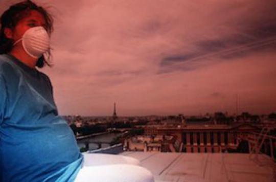 Pollution : l'exposition pendant la grossesse double le risque d'autisme