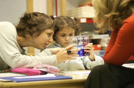 L'autisme perturbe l'association entre l'ouïe et la vue